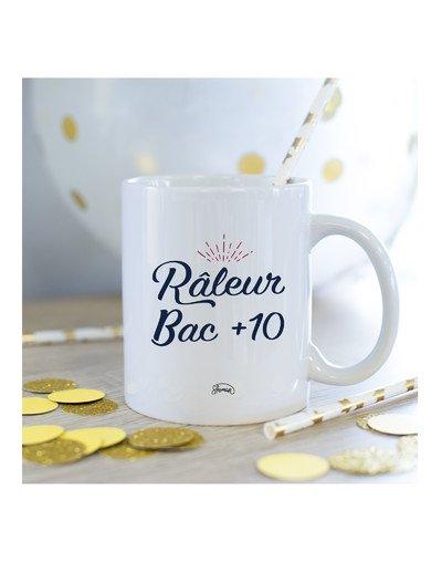 Mug Raleur bac+10
