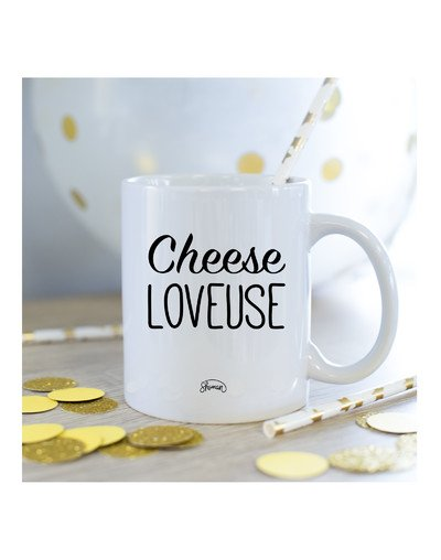Mug Cheese loveuse