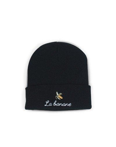Bonnet La banane
