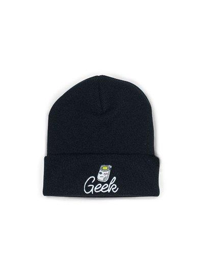 Bonnet Geek