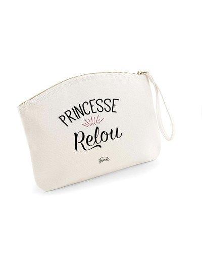 "Pochette ""Princesse Relou"""