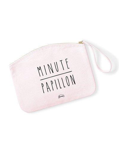 """Pochette """"Minute Papillon"""""""
