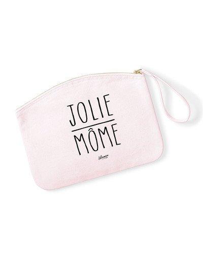 """Pochette """"Jolie Môme"""""""