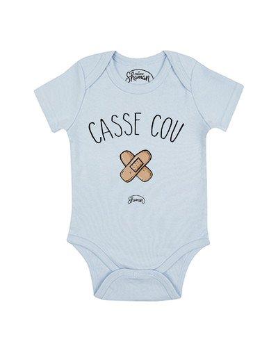 Body Casse cou