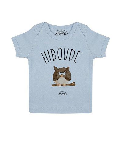 Tee shirt Hiboude