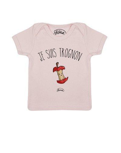 Tee shirt Trognon