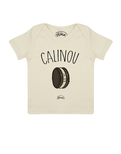 Tee shirt Calinou