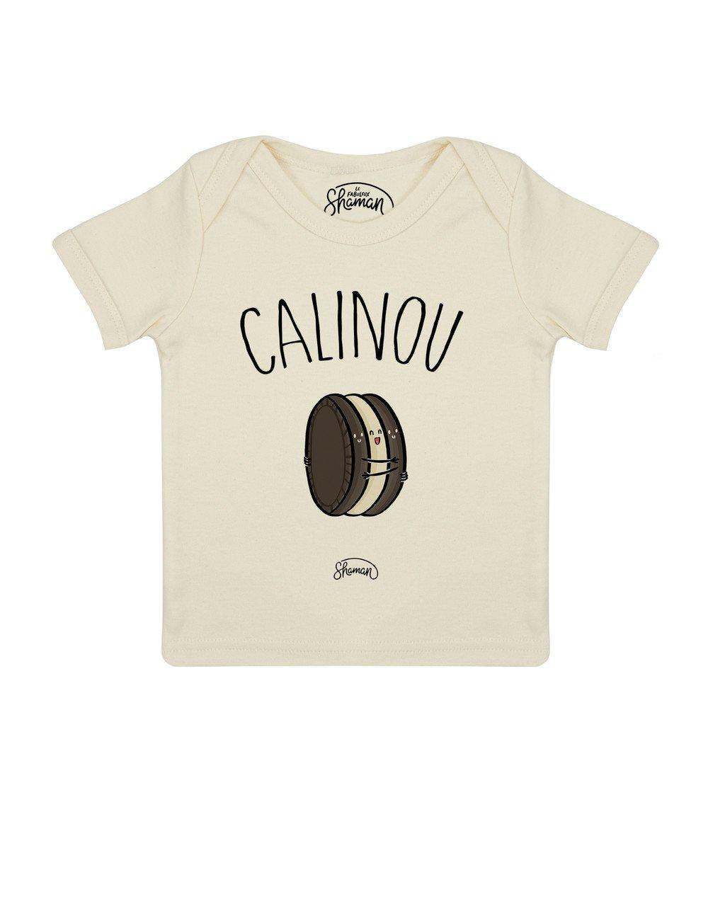 Tee shirt Calinou