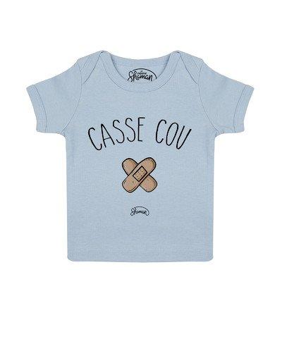 Tee shirt Casse cou