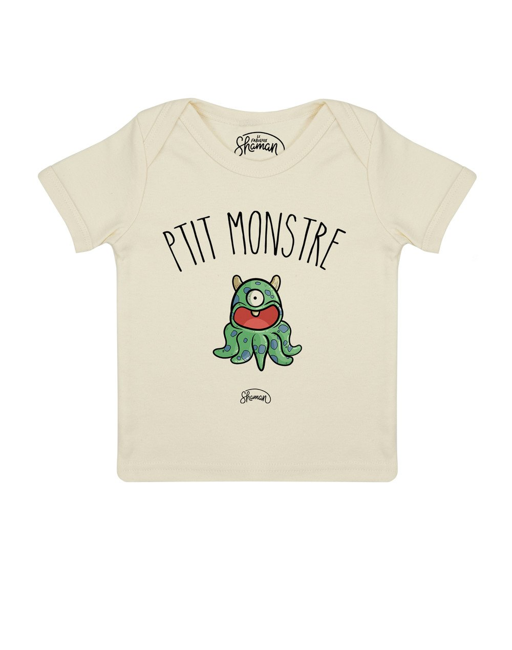Tee shirt Ptit Monstre