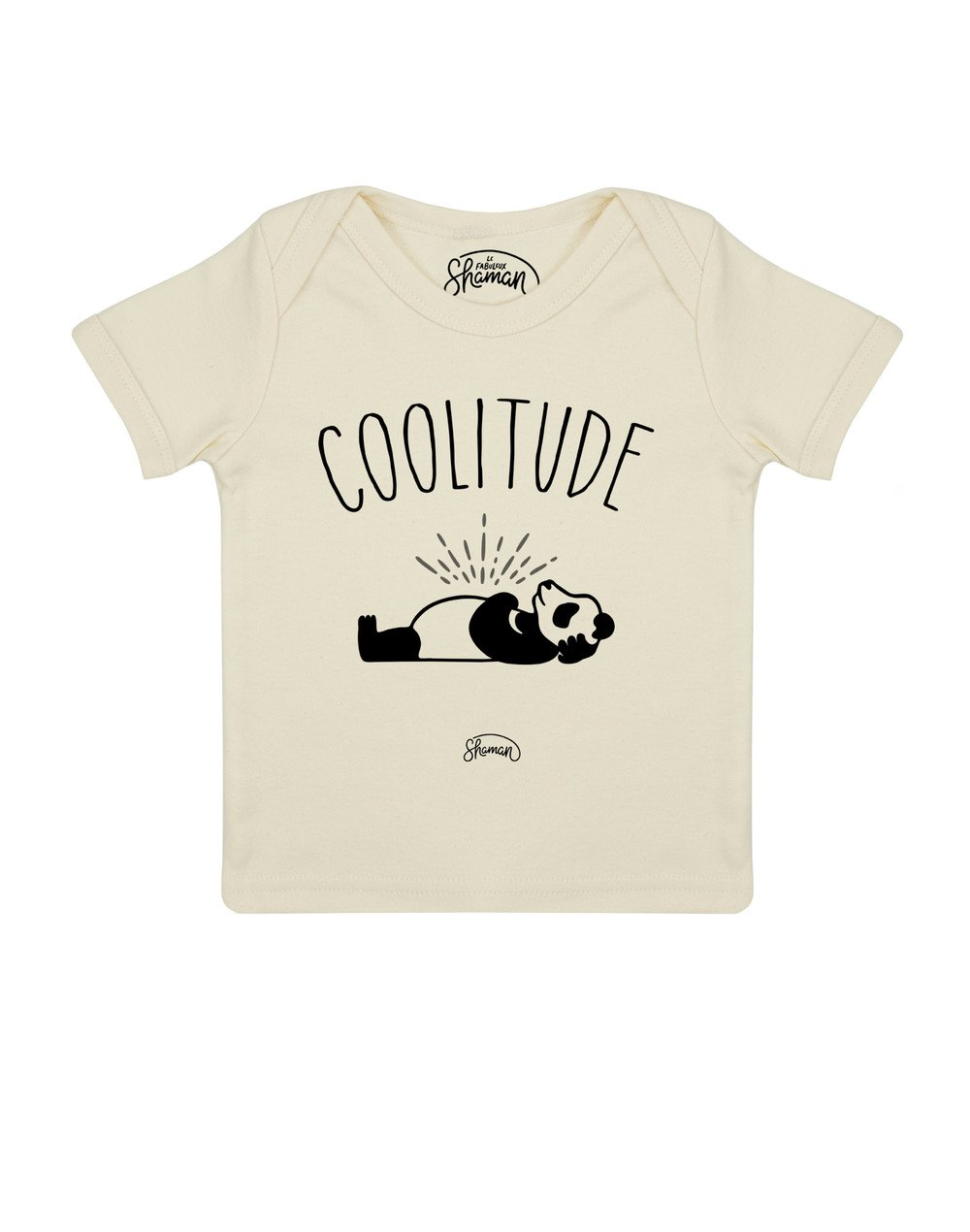 Tee shirt Coolitude