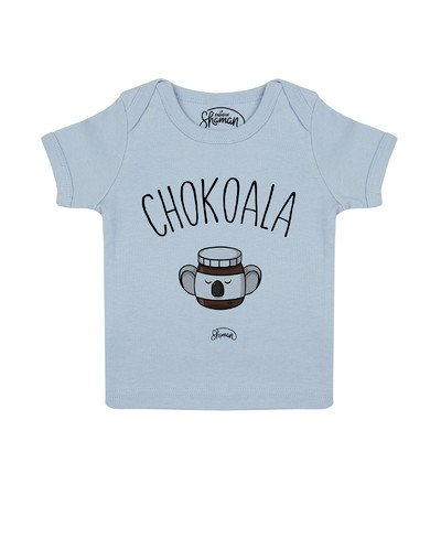 Tee shirt Chokoala