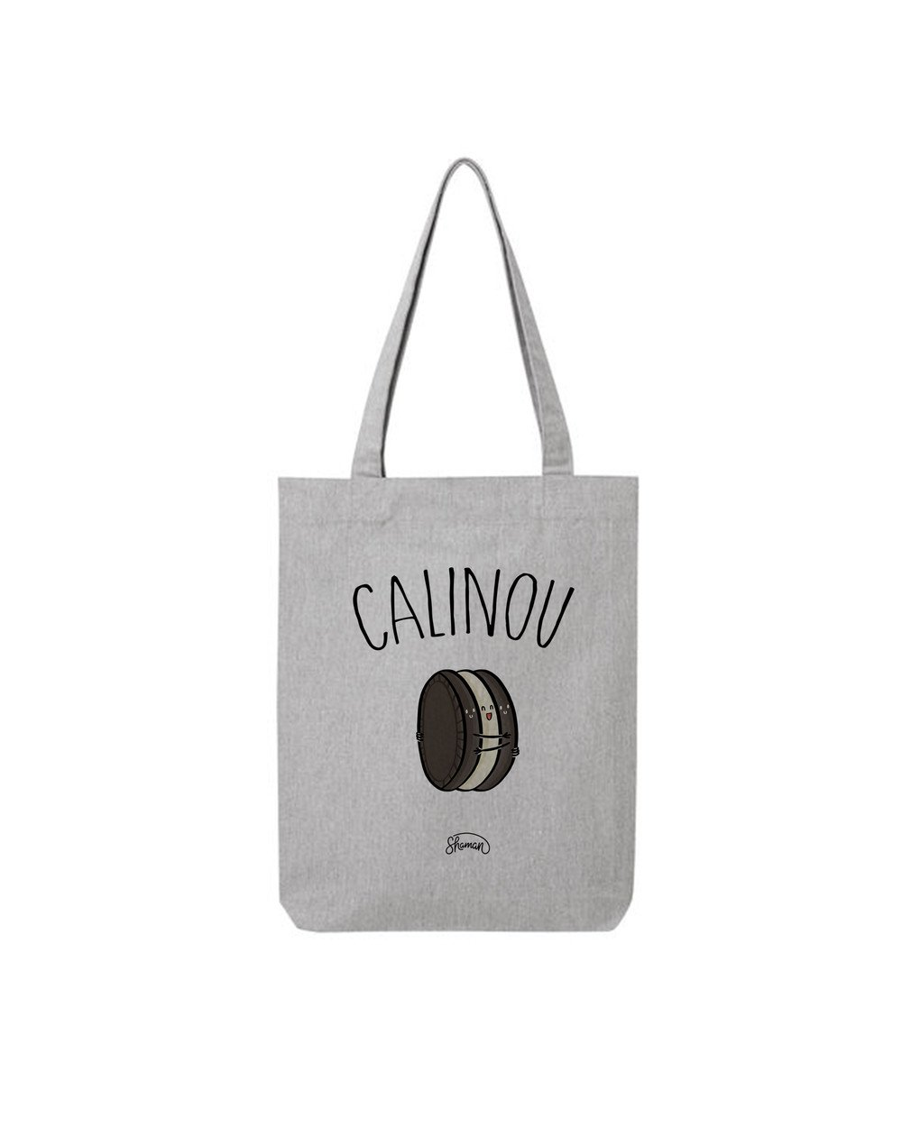 "Tote Bag ""Calinou"""