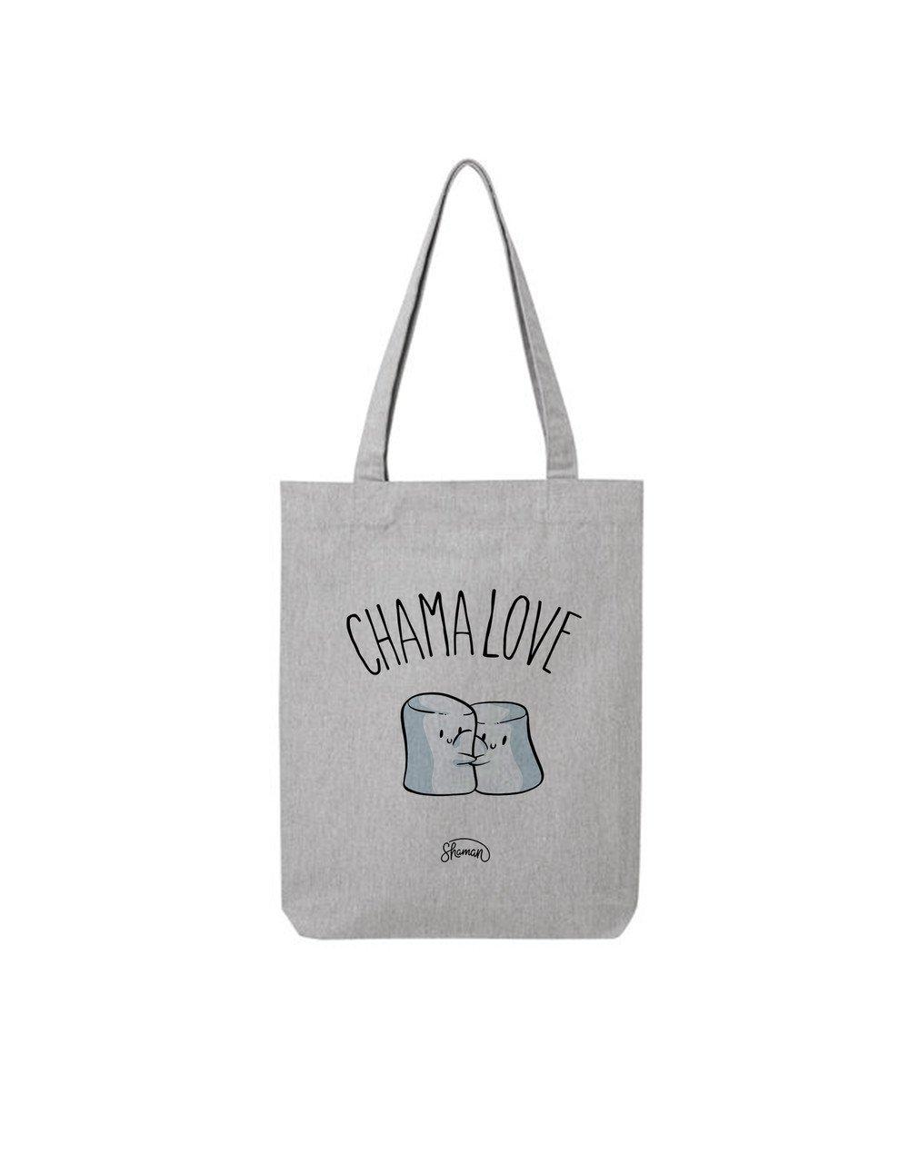"""Tote Bag """"Chamallove"""""""