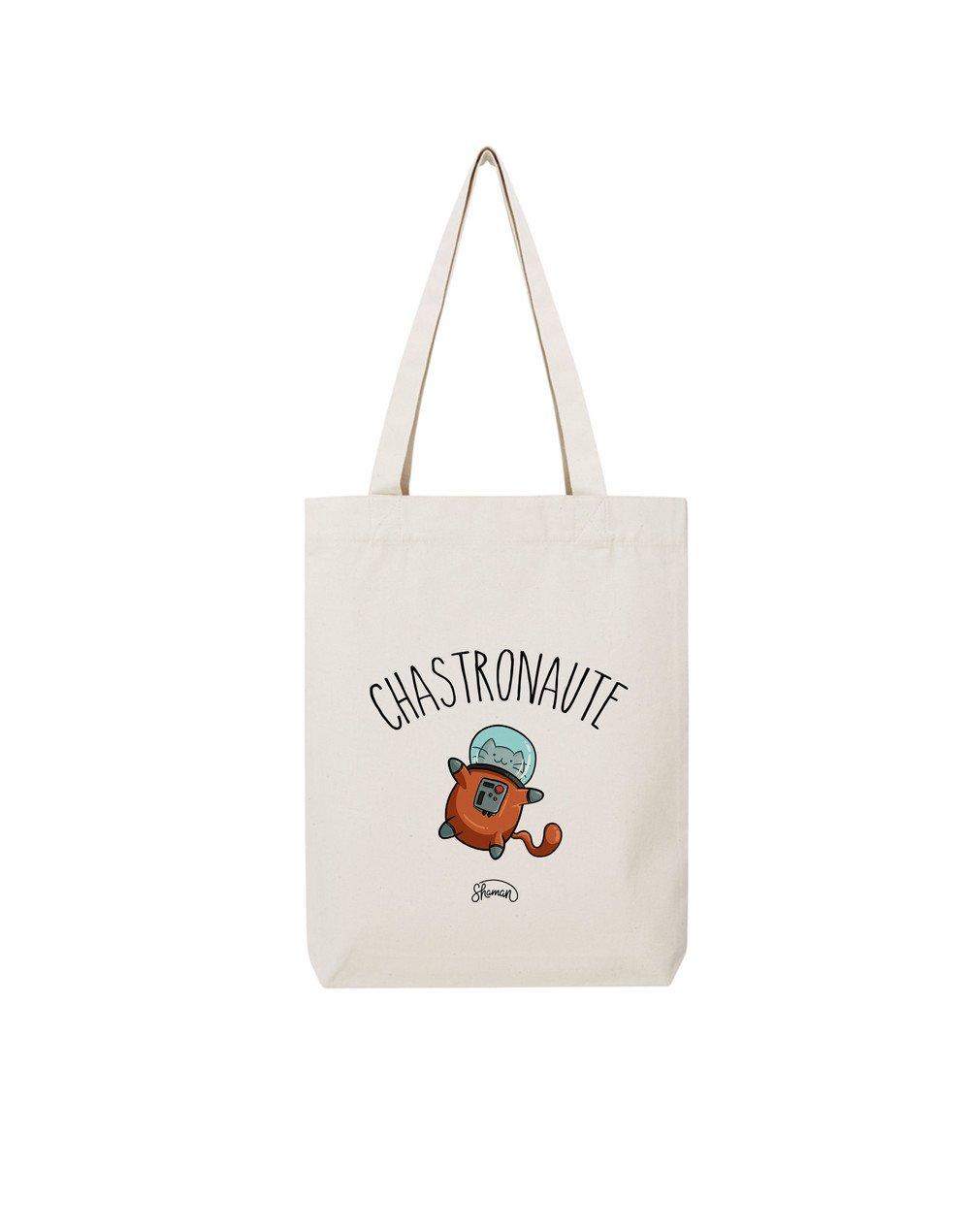 """Tote Bag """"chastronaute"""""""