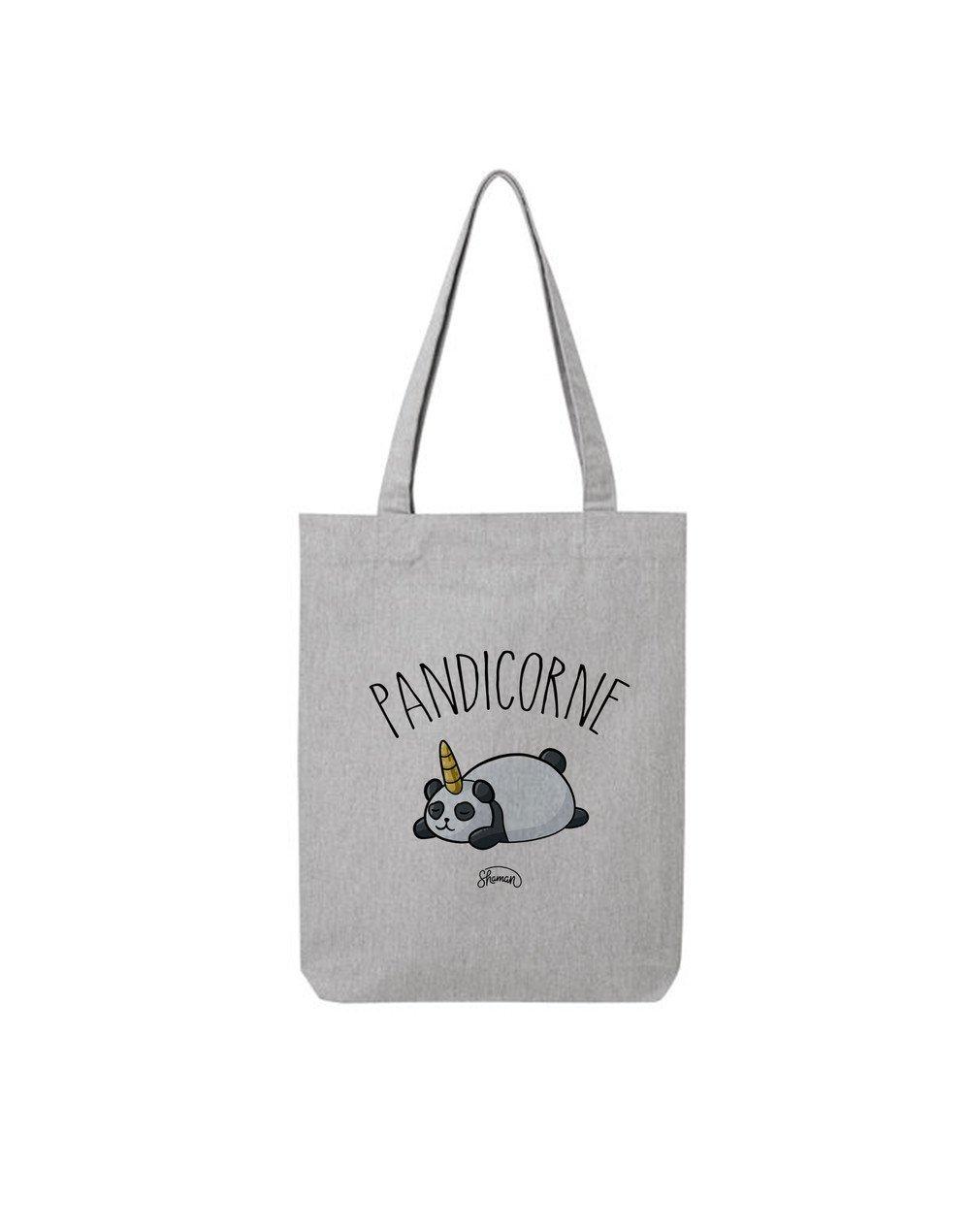 """Tote Bag """"Pandicorne"""""""