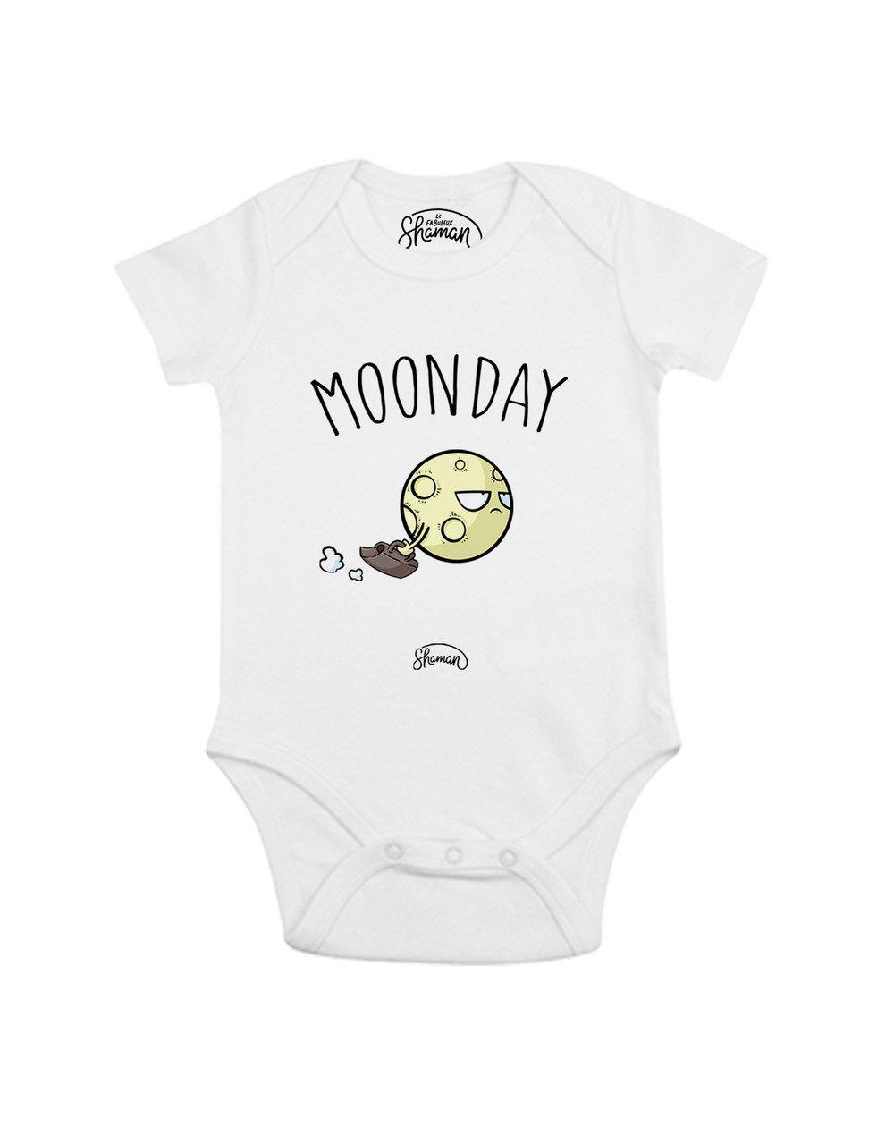 Body Moonday