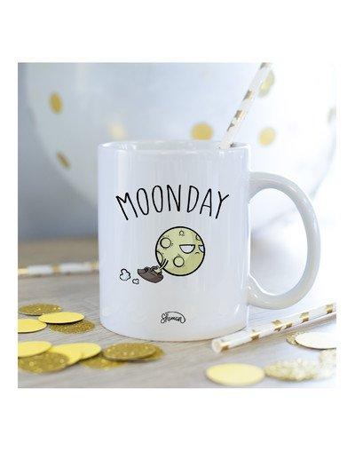 Mug Moonday