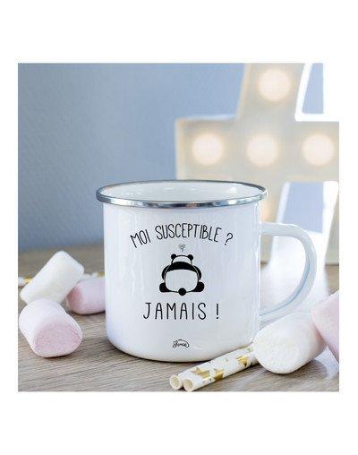 Mug Moi susceptible