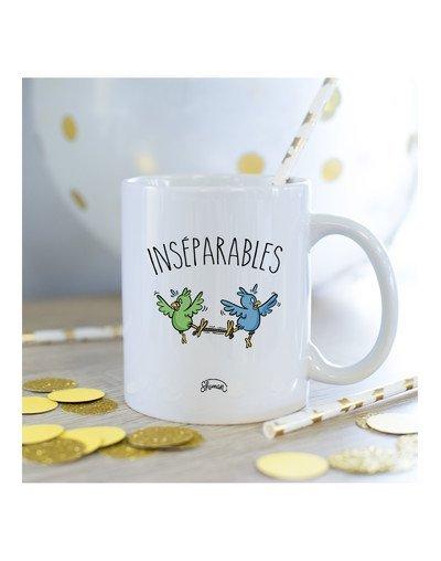 Mug Inséparables