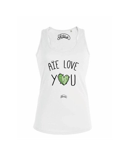 "Top ""Aïe love you"""