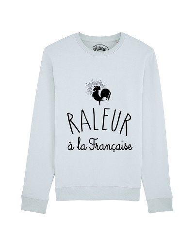 Sweat Râleur à la française
