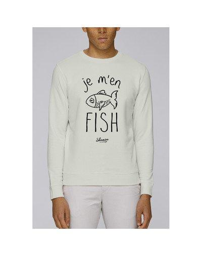 Sweat J'm'en fish