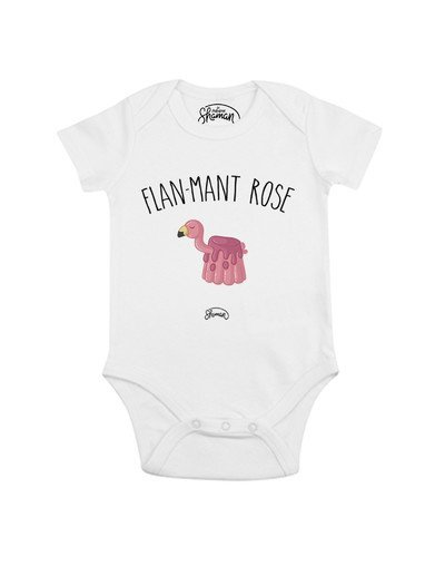 Body Flan-mant rose
