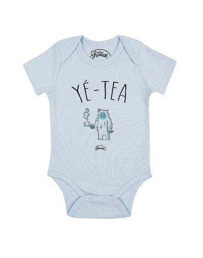 Body Yé-tea