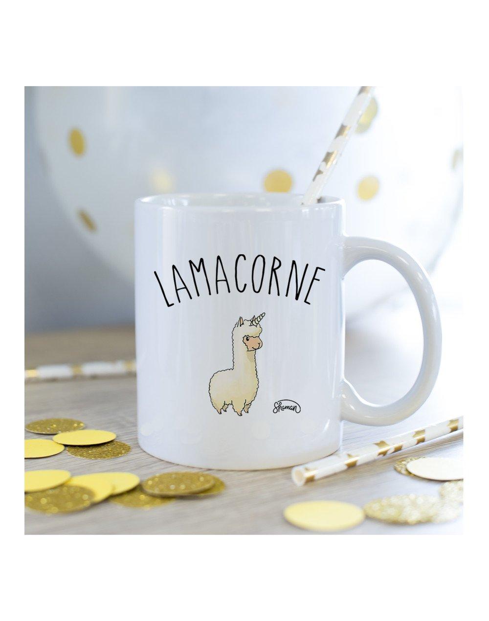 Mug Lamacorne
