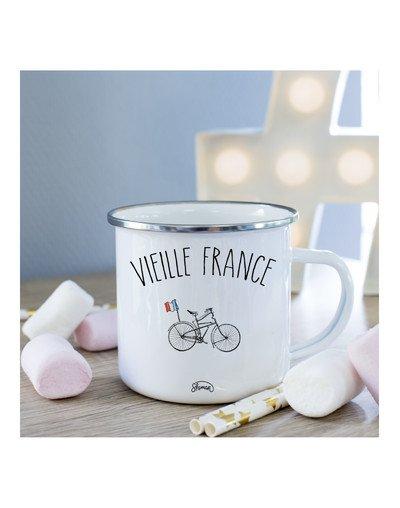 Mug Vieille France