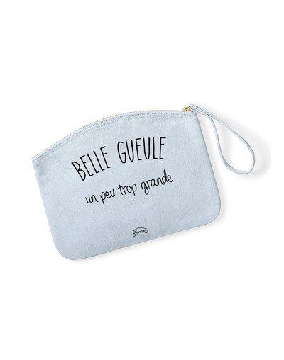 """Pochette """"Belle gueule"""""""