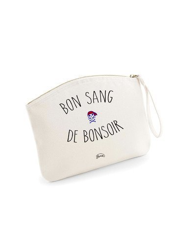 "Pochette ""Bon sang"""