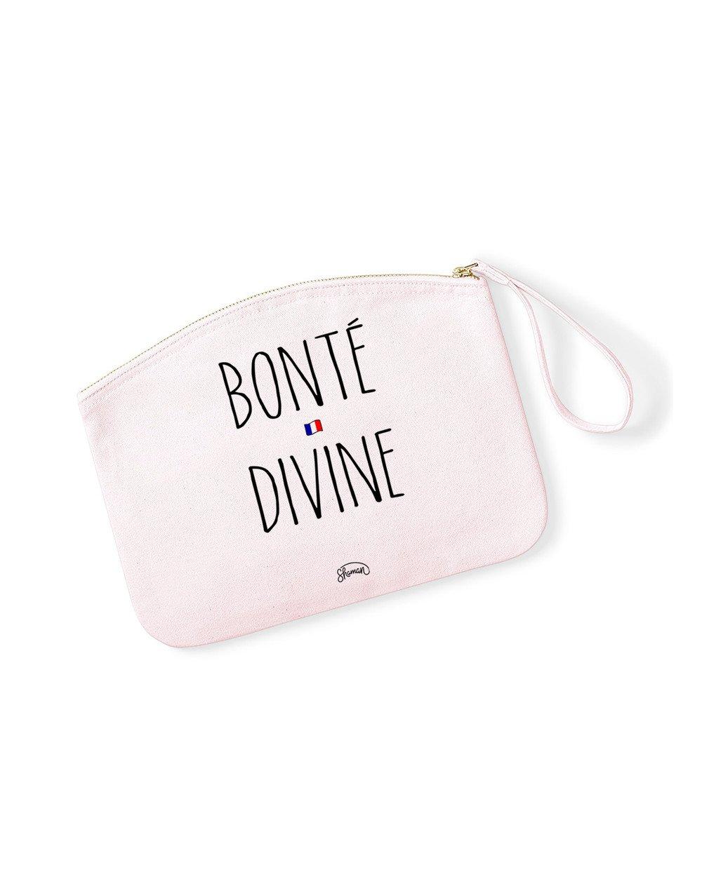 """Pochette """"Bonté divine"""""""