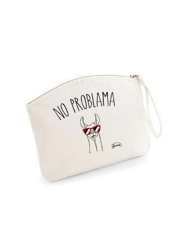 """Pochette """"No problama"""""""