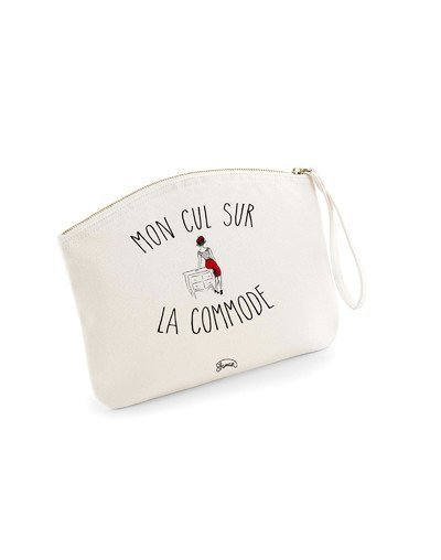 "Pochette ""La commode"""
