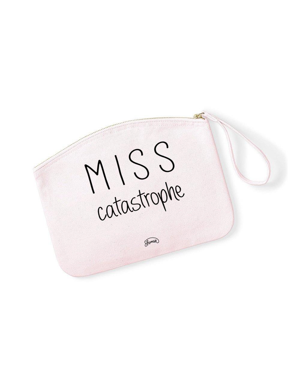 """Pochette """"Miss cata"""""""