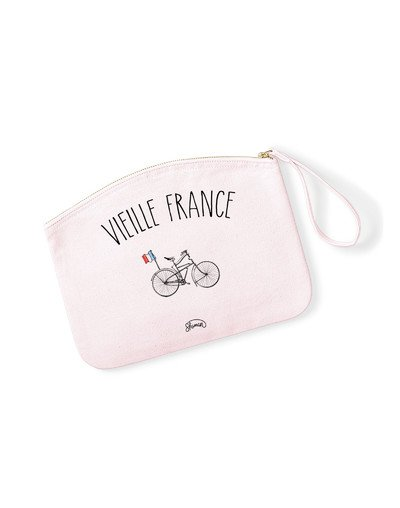 "Pochette ""Vieille france"""