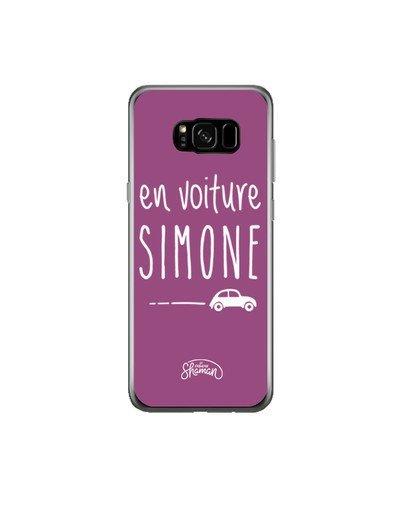 """Coque """"En voiture Simone"""""""