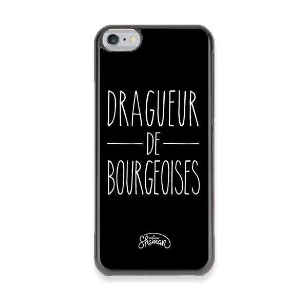 """Coque """"Dragueur de bourgeoise"""""""