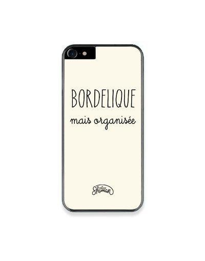 """Coque """"Bordelique"""""""