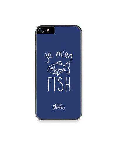 """Coque """"Fish"""""""