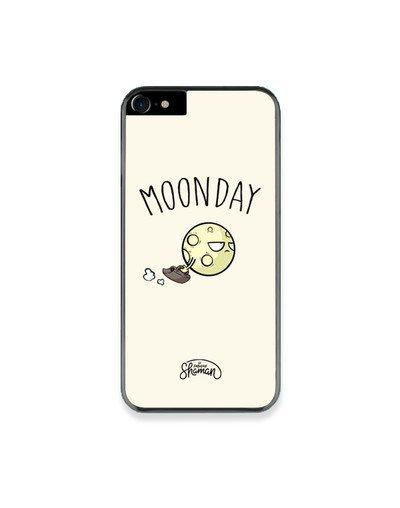 """Coque """"Moonday"""""""