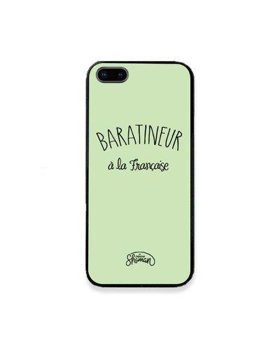 "Coque ""Baratineur"""