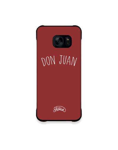 """Coque """"Don juan"""""""