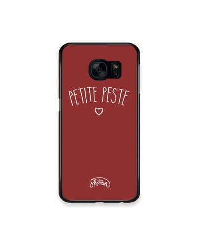 """Coque """"Petite peste"""""""