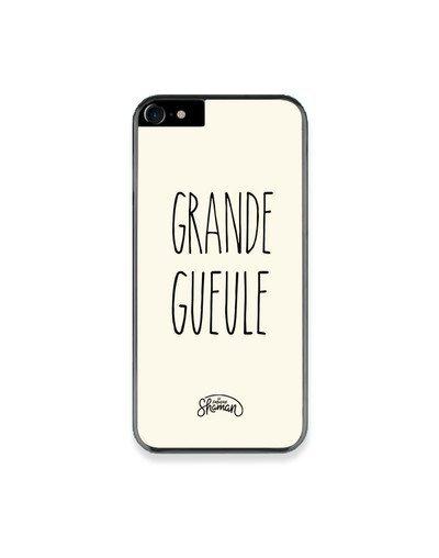"""Coque """"Grande gueule"""""""