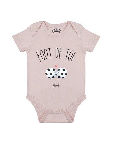 Body Foot de toi