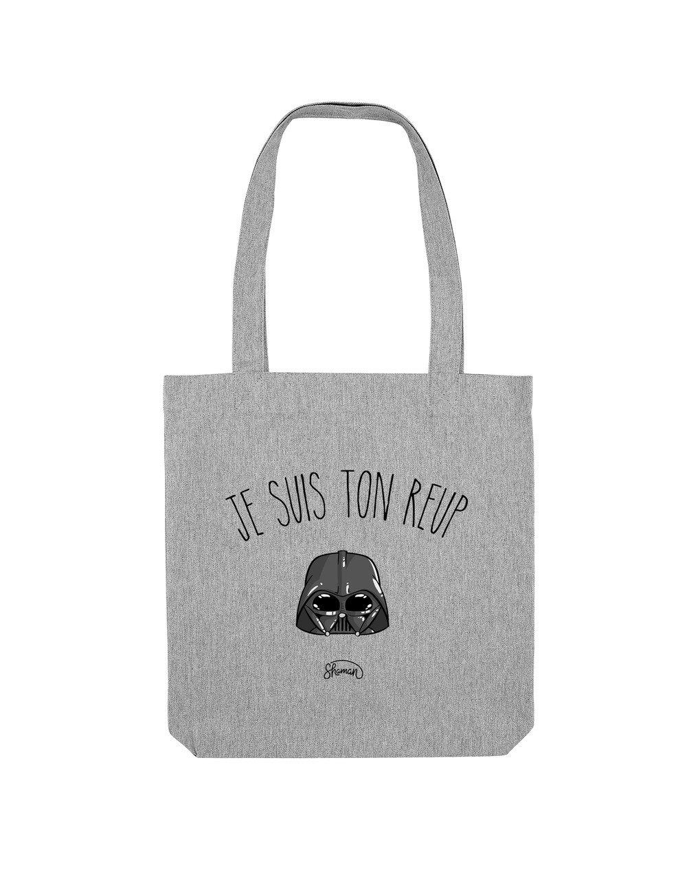 """Tote Bag """"Ton reup"""""""