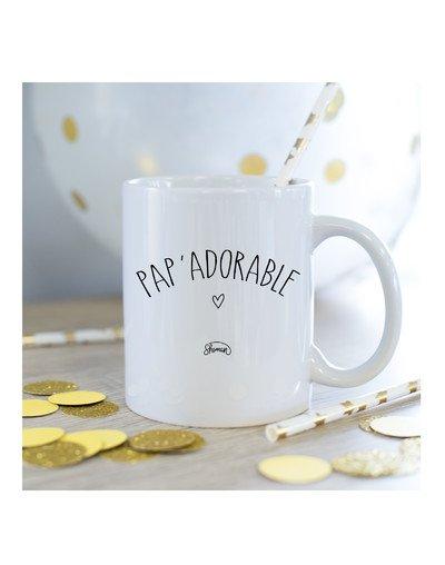 Mug Pap'adorable